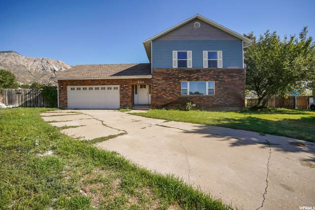 692 E 2400 N, Ogden, UT 84414 (#1704986) :: The Fields Team