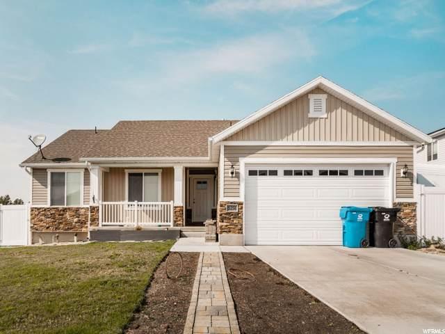 5256 W Park Valley Cir, Salt Lake City, UT 84118 (#1705021) :: Pearson & Associates Real Estate