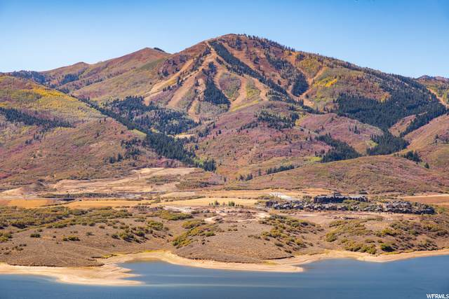 10741 N Reflection Ln, Heber City, UT 84032 (#1705026) :: Big Key Real Estate