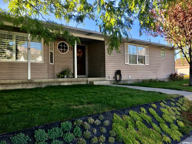 612 S 300 W, Orem, UT 84058 (#1705056) :: RE/MAX Equity