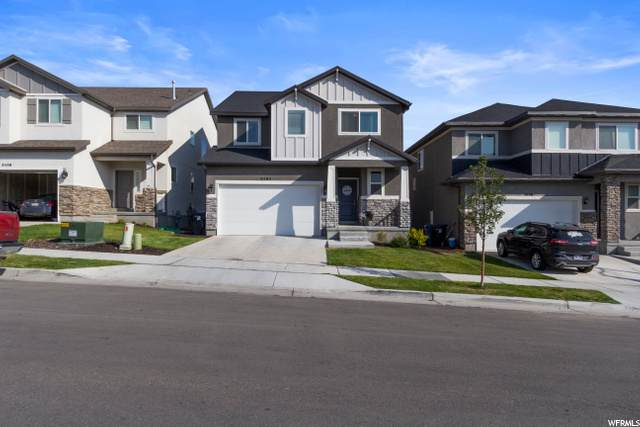 3504 W 15000 S, Herriman, UT 84096 (#1705064) :: Doxey Real Estate Group