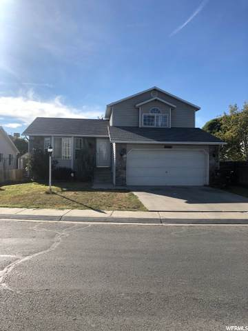 2936 S Flair St, West Valley City, UT 84120 (#1705075) :: Doxey Real Estate Group
