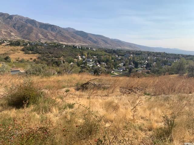 2300 N 1400 E, Layton, UT 84040 (#1705082) :: Utah Dream Properties
