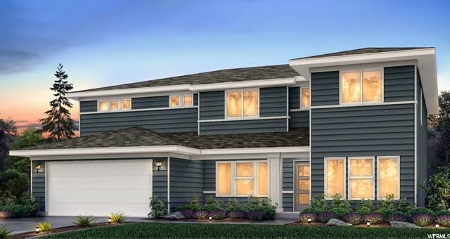 2493 S Serene Way #2654, Saratoga Springs, UT 84045 (#1705134) :: Gurr Real Estate