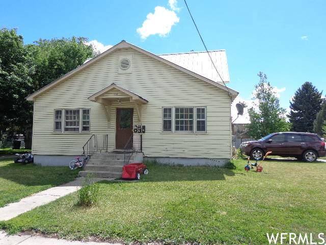 82 W 100 N, Heber City, UT 84032 (#1705135) :: Utah Dream Properties