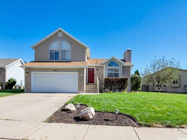 1567 S 400 E, Kaysville, UT 84037 (#1705142) :: The Fields Team