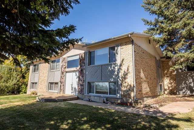 41 N 470 E, Smithfield, UT 84335 (MLS #1705342) :: Lawson Real Estate Team - Engel & Völkers