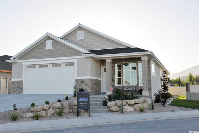 1293 S 1080 W, Payson, UT 84651 (#1705369) :: The Perry Group