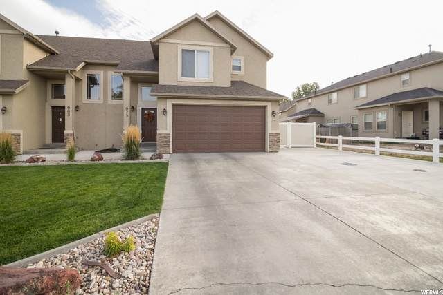 675 W 450 S, Vernal, UT 84078 (#1705373) :: The Fields Team