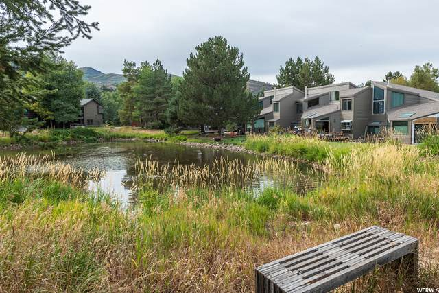 1435 Silver Meadows Drive 48, Park City, UT 84098 (#1705377) :: Berkshire Hathaway HomeServices Elite Real Estate