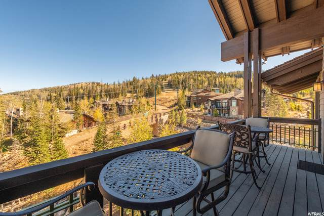 8880 Empire Club Drive 516, Park City, UT 84060 (#1705378) :: Belknap Team
