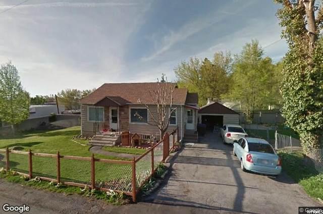 1717 E Woodside Dr, Holladay, UT 84124 (#1705389) :: Colemere Realty Associates