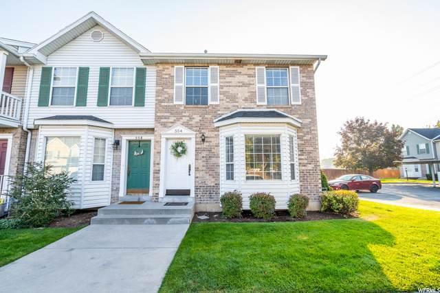 554 N 2310 W, Provo, UT 84601 (MLS #1705444) :: Lawson Real Estate Team - Engel & Völkers