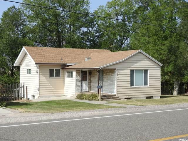 489 N Ducksprings Dr, Moroni, UT 84646 (MLS #1705461) :: Lawson Real Estate Team - Engel & Völkers