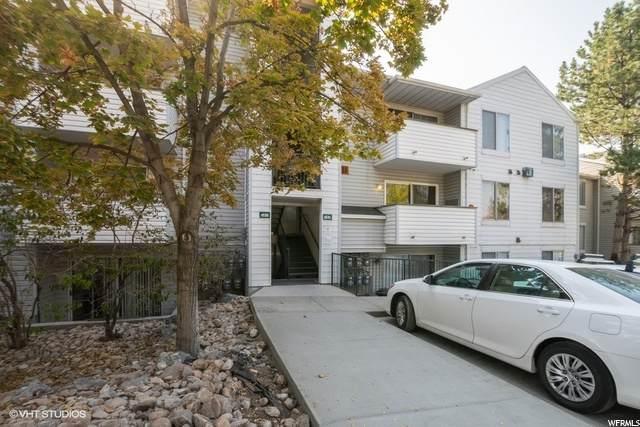 525 S 900 E B3, Salt Lake City, UT 84102 (MLS #1705474) :: Lawson Real Estate Team - Engel & Völkers