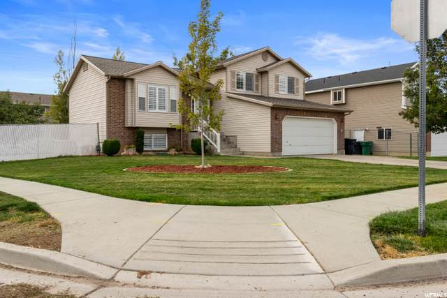 218 E 2275 S, Clearfield, UT 84015 (#1705514) :: The Fields Team