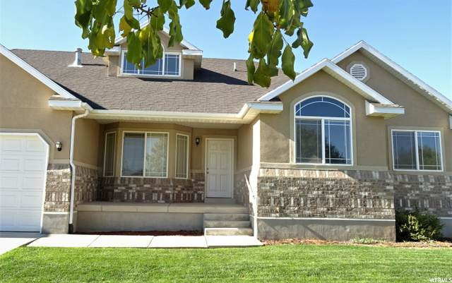 1309 S Alpine Dr, Saratoga Springs, UT 84045 (#1705535) :: Doxey Real Estate Group