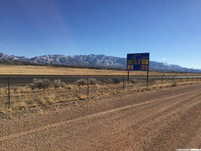 2000 N West Frontage I-15, Fillmore, UT 84631 (#1705537) :: Exit Realty Success
