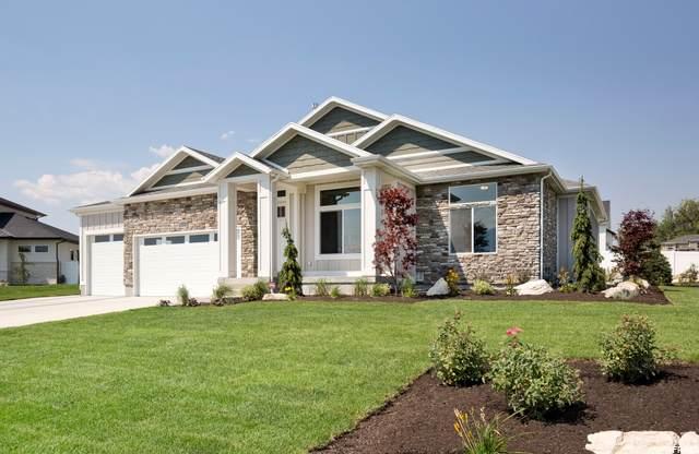 11639 S Halcom Dr, South Jordan, UT 84095 (#1705541) :: Pearson & Associates Real Estate