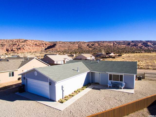 4623 S Pueblo Verde Dr, Moab, UT 84532 (#1705561) :: Red Sign Team