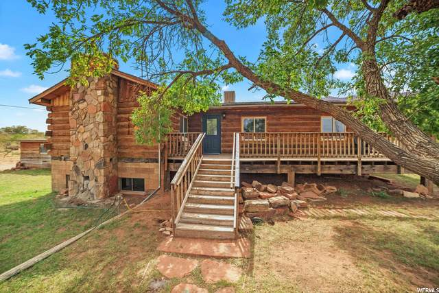 2810 Spanish Valley Dr, Moab, UT 84532 (#1705599) :: Powder Mountain Realty