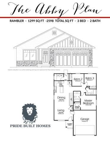 1282 N 300 W #406, Tooele, UT 84074 (MLS #1705628) :: Lawson Real Estate Team - Engel & Völkers