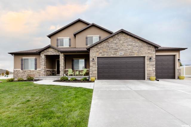 Address Not Published, Herriman, UT 84096 (#1705657) :: Doxey Real Estate Group