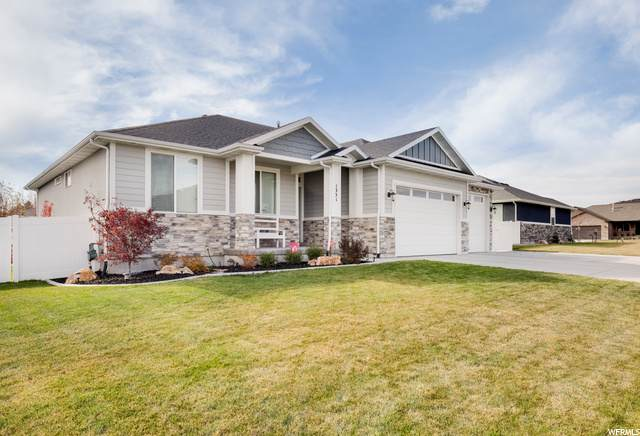 Address Not Published, Herriman, UT 84096 (#1705672) :: Doxey Real Estate Group
