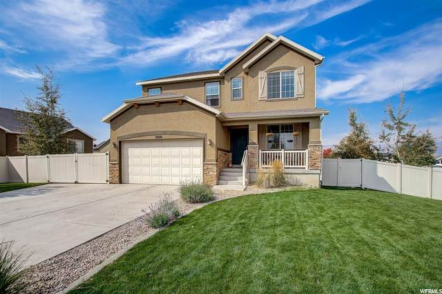 2070 S 400 E, Heber City, UT 84032 (#1705703) :: Pearson & Associates Real Estate