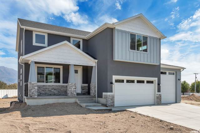 631 S Center St E, Lehi, UT 84043 (#1705704) :: Gurr Real Estate
