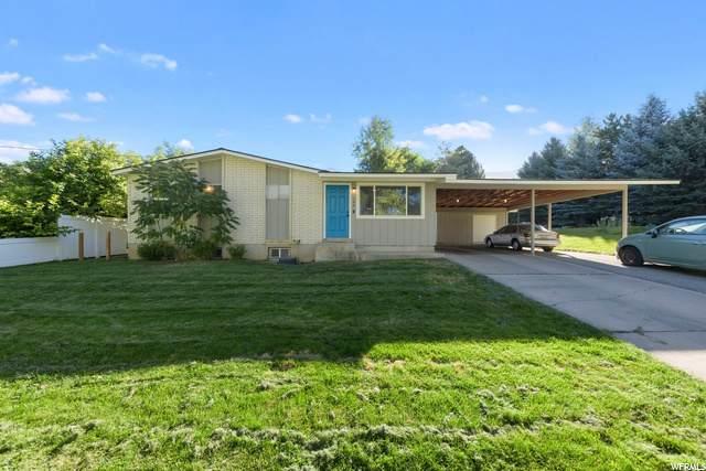 164 N 400 E, Providence, UT 84332 (MLS #1705708) :: Lawson Real Estate Team - Engel & Völkers