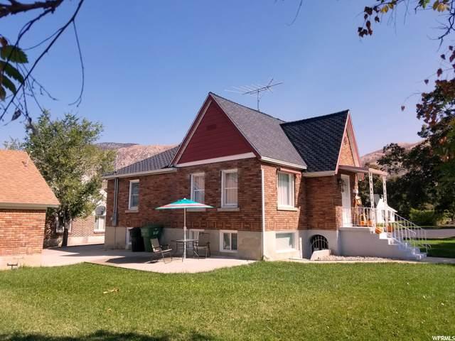237 E 100 S, Brigham City, UT 84302 (#1705742) :: Powder Mountain Realty