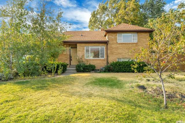 1579 E Oak St S, Ogden, UT 84401 (#1705782) :: The Fields Team