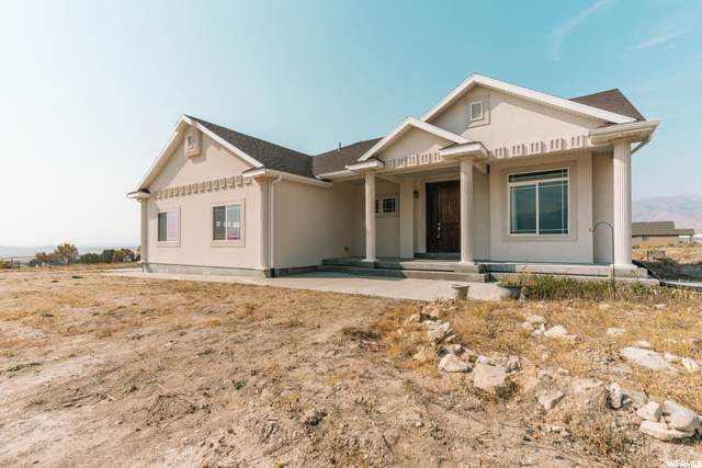 2828 Ruiz Dr, Stockton, UT 84071 (#1705801) :: Doxey Real Estate Group