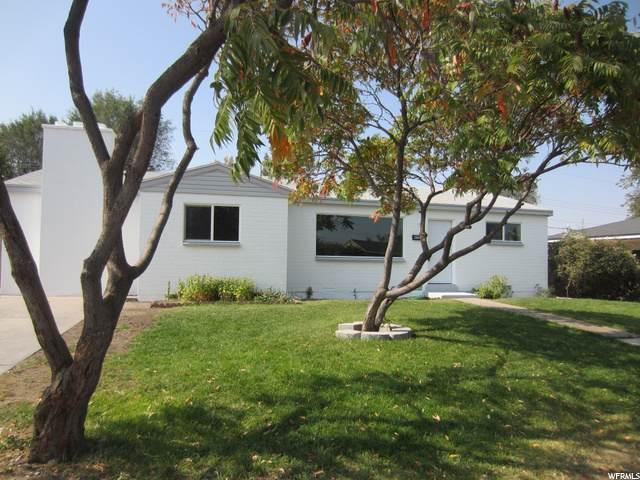 4900 S 4340 W, Kearns, UT 84118 (#1705803) :: Big Key Real Estate