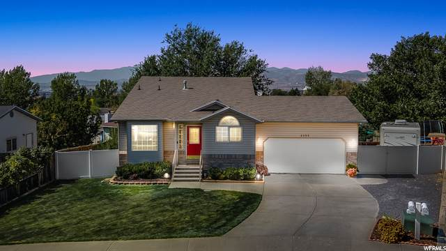 2533 N 670 W, Lehi, UT 84043 (#1705837) :: Gurr Real Estate
