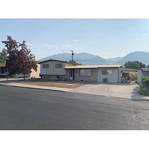 1530 N 1830 W, Provo, UT 84604 (#1705841) :: Doxey Real Estate Group