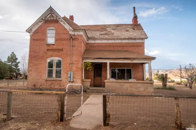 280 W 200 N, Escalante, UT 84726 (MLS #1705850) :: Lawson Real Estate Team - Engel & Völkers