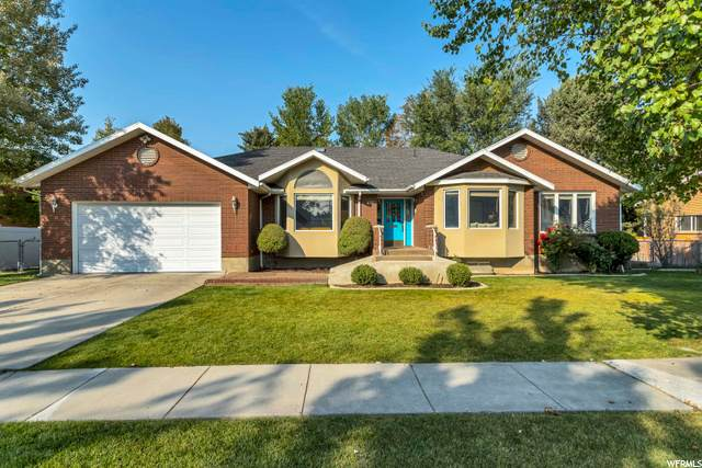 435 E Meadow Rd, Salt Lake City, UT 84107 (#1705874) :: Doxey Real Estate Group