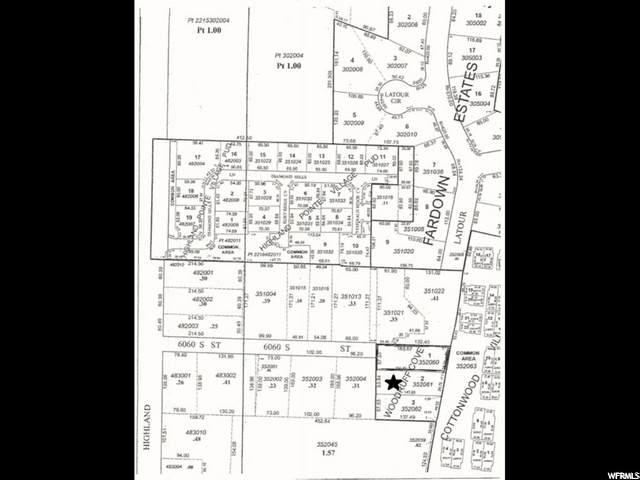 2044 E 6060 S #2, Holladay, UT 84121 (MLS #1705937) :: Lawson Real Estate Team - Engel & Völkers