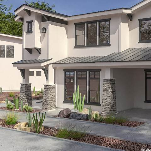 687 S Guy Ln #3, Ivins, UT 84738 (#1705979) :: Bustos Real Estate | Keller Williams Utah Realtors