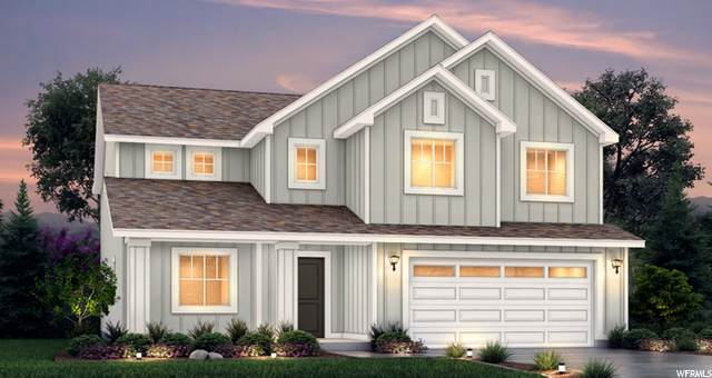 163 E Shorewood Dr #2660, Saratoga Springs, UT 84045 (#1705992) :: EXIT Realty Plus