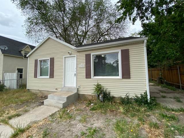 132 N 300 E, Brigham City, UT 84302 (#1705999) :: RE/MAX Equity