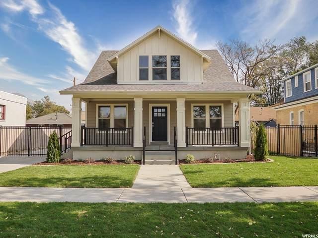 2210 Jefferson Ave, Ogden, UT 84401 (#1706008) :: Big Key Real Estate