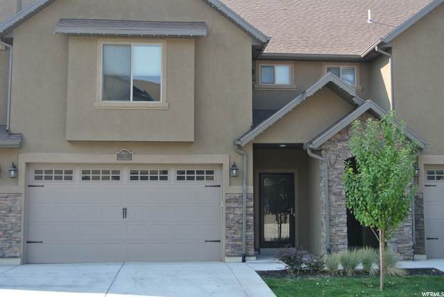 4511 S Haven Creek Rd 12D, West Haven, UT 84401 (#1706015) :: Red Sign Team
