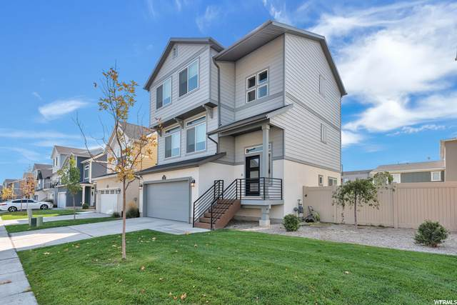 694 E 480 S, American Fork, UT 84003 (#1706033) :: Doxey Real Estate Group