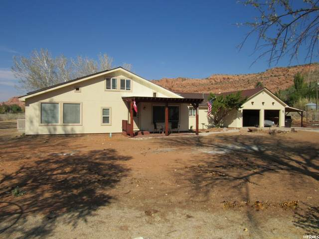 4401 Easy St, Moab, UT 84532 (#1706034) :: The Perry Group
