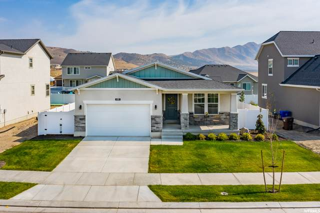 6510 N Davis Knolls Dr, Eagle Mountain, UT 84005 (#1706083) :: McKay Realty