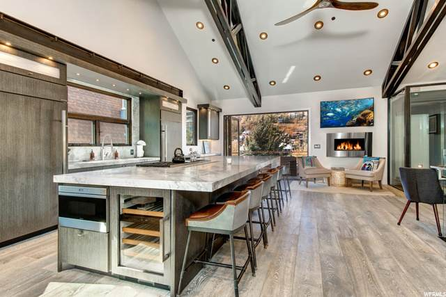 429 Ontario Ave, Park City, UT 84060 (#1706096) :: Berkshire Hathaway HomeServices Elite Real Estate