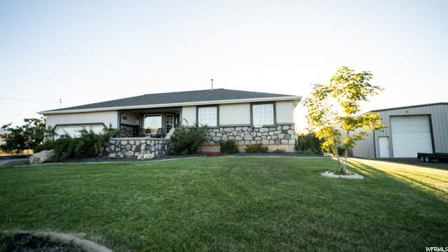 111 N 3600 W, Ogden, UT 84404 (#1706107) :: Doxey Real Estate Group